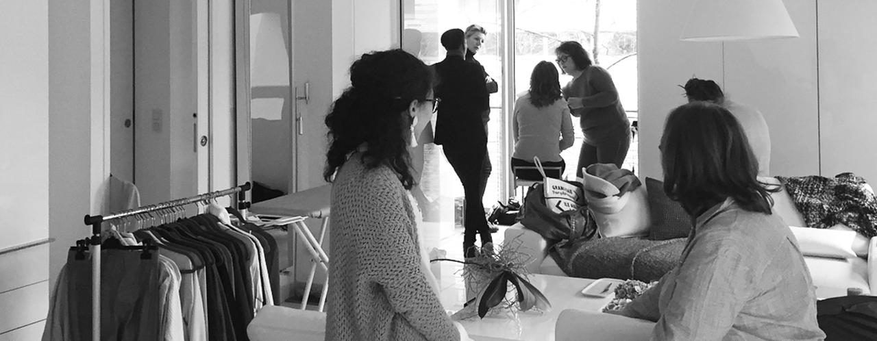 Organisation shooting photo